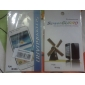 삼성 갤럭시S3 I9300용 반사방지 LCD 스크린 보호기(투명)