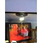 GU10 Focos LED MR16 3 leds LED de Alta Potencia 310lm Blanco Cálido Regulable AC 100-240