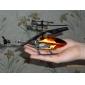 palm størrelse 3.5-kanals skala rc helikopter 3.5ch med gyro (no.8004)