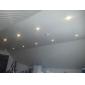 GU10 Spot LED MR16 3 diodes électroluminescentes LED Haute Puissance 310lm Blanc Chaud Intensité Réglable AC 100-240