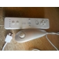 Remote and Nunchuk Controller for Wii/Wii U (White)