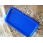 Защитный чехол для iPod Touch 4 (разные цвета)