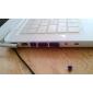 Custodia anti-polvere in silicone per MacBook Air Pro - Colori casuali