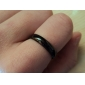 Ring Jewelry Alloy Men Band Rings6 / 7 / 8 / 9 / 10