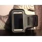 Brassard Sportif avec Fente pour Clé pour iPhone 5