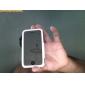 Etui Rigide en Plastique avec Motif Détachable pour iPhone 3G/3GS - Multicolore