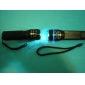 Lanterna [blackfridaysale] lúmen do zoom led (3xAAA)
