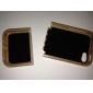 Retro Camera Pattern съемный деревянный чехол для iPhone 5