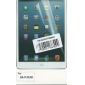 HD Protective Screen Guard with Cleaning Cloth for Samsung Galaxy Tab2 P3100