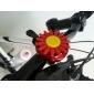 Хризантема-формы велосипед колокол (3 цвета)