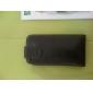 아이폰3G,3GS용 플립 자석닫힘이 있는 PU가죽케이스 (여러색상)