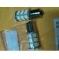 1156 27x5050 6w lâmpada SMD branco para o carro do freio lâmpada (12V DC)