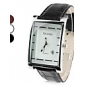 Unisex PU Analog Quartz Wrist Watch with Calendar (Assorted Colors) Cool Watch Unique Watch