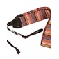 NEW Fashion Vintage Hippie Knit camera strap Neck strap for DSLR