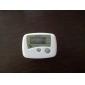 lcd calorias pedômetro e contador de passos