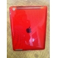 Protective Raindrop Pattern TPU Case for the New iPad