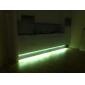 방수 3.5W / M 3528 SMD 따뜻한 화이트 라이트 스트립 램프 (220V, 길이 선택)를 LED