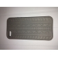 Tire Grain Soft Case for iPhone 5/5S (Assorted Colors)