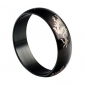 Men's Dragon Pattern Titanium Steel Ring