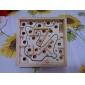 Кубик рубик Спидкуб Чужой Кубики-головоломки Лабиринты и логические головоломки Лабиринт профессиональный уровень Скорость Дерево Новый