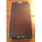 Diamond Protective Screen Guard with Cleaning Cloth for Samsung Galaxy S4 I9500