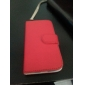 Toothpick Grain Full Body Case with Card Slot for Samsung Galaxy S3 I9300 (Assorted Color)