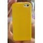 doce cor TPU macio para iphone 5/5s (cores sortidas)