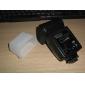 Diffuser for 430EX/II Speedlite