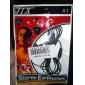 Стерео наушники для iPhone 6 iPhone 6 Plus (114см кабель)
