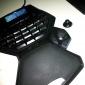 Replacement 3D Rocker Joystick Cap Shell Mushroom Caps for Ps2 Ps3 Wireless Controller