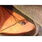 예술을 교묘 드롭 모양의 목걸이 (모듬 색상)
