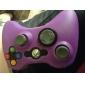 Xbox 360 컨트롤러용 보호 실리콘 케이스 (다양한 색상)