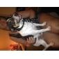 고양이 강아지 매다/보타이 강아지 의류 웨딩 블랙 코스츔 애완 동물
