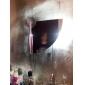 зеркало в ванной туман царапины (случайный цвет)