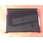 Hard Back Case Cover for iPad 2/3/4 (Black)