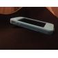 Capa de Silicone protetora para iPhone 4S (cores sortidas)