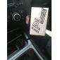 Suporte de Automotivo Ajustável 360 Graus com Carregamento USB para iPhone e Samsung Galaxy S3 I9300