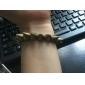 Style punk rivet bracelet Connected (couleurs assorties)