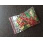 3mm et 5mm Diode électroluminescente - vert + rouge + jaune (100 pièces Pack)