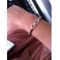 Cristal 8 Infinity Bracelet extensible