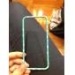 dot cas dur détachable de modèle pour l'iphone 5/5s (couleurs assorties)