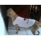 T-shirt I love my Mommy per cani, XS-M
