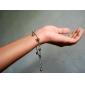 Women's Charm Bracelet Sterling Silver Jewelry For Wedding