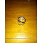 2.2cm Finger Ring Style Mini Alloy Bottle Opener Barware Kitchen & Dining