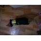 Chien Costume Combinaison-pantalon Noir Vêtements pour Chien Hiver Printemps/Automne Police/Militaire Cosplay