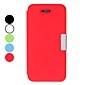 Чехол с полной защитой с магнитной застежкой для iPhone 5/5S (разные цвета)