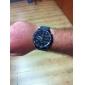 V6 Муж. Армейские часы Наручные часы Кварцевый Японский кварц Материал Группа Черный Синий Серый