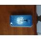 아이폰 7 7 플러스 기가 6 플러스 자체로 5 초에 대한 눈의 꽃 패턴 하드 케이스도 5c 5 4S 4