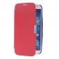 сплошной цвет ПУ кожа полный кейс корпус с подставкой для Samsung Galaxy S4 i9500