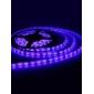 étanche 5m 300x3528 smd lumière bleue led bande lampe (12v) de haute qualité